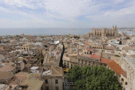 Palma, entre las 20 ciudades más visitadas del mundo