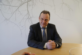 El ex fiscal Pedro Horrach presentará un libro sobre la corrupción del sindicato Manos limpias