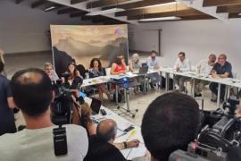 El Consell de Mallorca determinará las zonas de renovables en el Plan Territorial