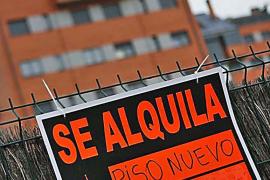 Las comunidades de propietarios de Baleares no quieren decidir si un piso es o no turístico