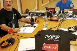 «Los oyentes de Radio 3 valoran mucho más de Ibiza el jazz que la música electrónica»