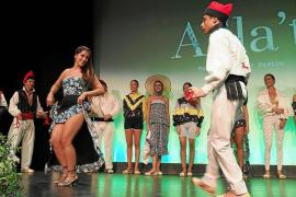 Aïlla't, un viaje por las raíces ibicencas a través de la moda