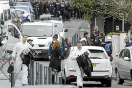 Los investigadores temen que el asesino de Toulouse vuelva a actuar