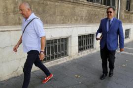 La juez admite a Subirán y Penalva como parte en el 'caso WhatsApp'