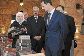 El régimen sirio recupera el control de Deir al Zor después de dos días de asalto
