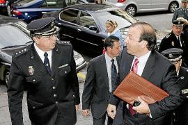 Malestar policial en Palma por la ineficacia de una unidad de élite con altos sueldos