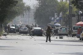 Los talibán dicen haber matado a varios soldados extranjeros