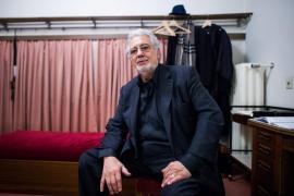 Once nuevas denuncias contra Plácido Domingo por acoso sexual