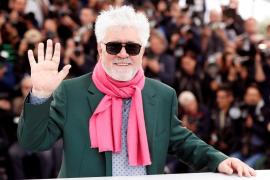'Dolor y gloria' de Almodóvar representará a España en los Óscar