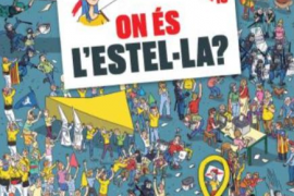La editorial y el autor de 'On és l'Estel·la?' no van a pedir perdón