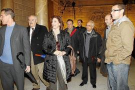 Cort estudia exenciones fiscales a las reformas en Platja de Palma
