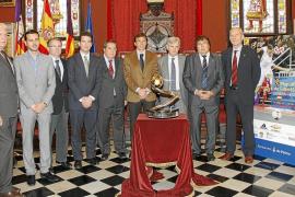 La magia del fútbol sala llega a Mallorca