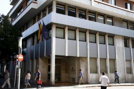 Detenido un tironero en la Plaza España de Palma