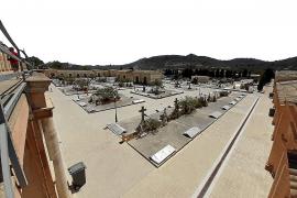 El Ajuntament de Manacor trasladará los restos humanos al osario del cementerio