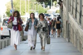PSOE y Podemos cierran, tras más de 4 horas, su primera reunión desde julio
