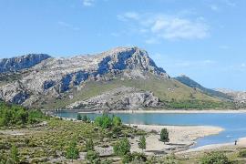 Decretada la prealerta de sequía en la mayoría de acuíferos de Mallorca