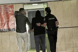 Documentos internos de Blanqueo acreditan detenciones irregulares en el 'caso ORA'