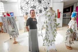 La nueva directora de la Escola d'Arts confía en que el cambio a sa Coma mejore la situación
