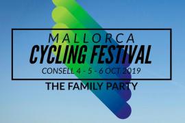 Consell acogerá el Mallorca Cycling Festival, una feria del ciclismo para toda la familia