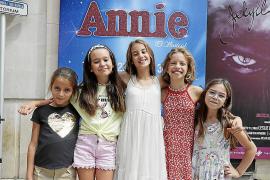 La 'Annie' más mallorquina