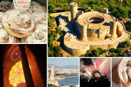 Los 9 secretos que esconde Palma