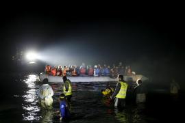 Una refugiada muere cuando intentaba llegar desde Turquía a Grecia