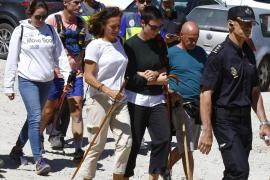 Lola Fernández Ochoa: «Nos da igual cómo haya fallecido Blanca o por qué lo ha hecho»