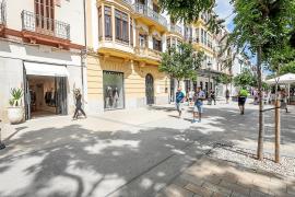 Futuro incierto del comercio tradicional en Eivissa