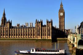 La Cámara de los Lores aprueba la legislación para evitar un «Brexit» duro