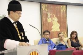 El rector de la UIB pide al Govern más fondos para llegar a la media española