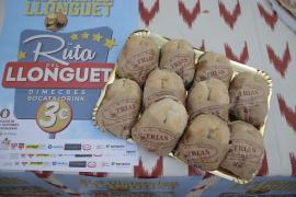 Vuelve la 'Ruta del llonguet': 38 hornos con meriendas a 3 euros