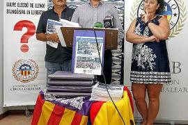 Jorge Campos quiere visitar los colegios en horario lectivo «para ver qué está pasando»