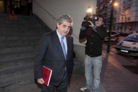 La 'trama Inestur' adjudicó  contratos irregulares por valor de dos millones