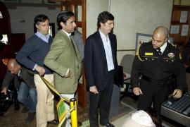 Tres hijos de Ruiz-Mateos achacan a su padre la estafa en la compra de un hotel en Mallorca