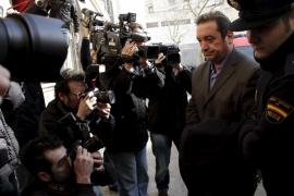Fianza de 100.000 euros  para que Buils y Farrús eviten  la cárcel
