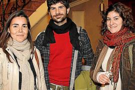Can Prunera inaugura la exposición del centenario del tren de Sóller