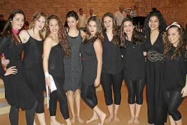Concierto del Conservatorio Superior en el Aljub del Baluard