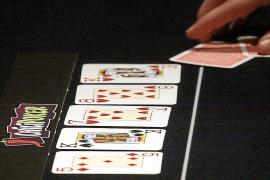 El TSJB obliga a Hacienda a valorar lo que pierden los jugadores de póker