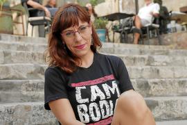 Laura Camargo: «Podemos se llena ahora de trepas y de gente que va a por la silla»