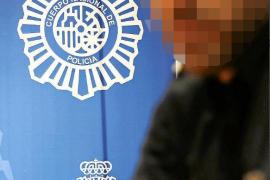 «Creemos que los que roban relojes de alta gama en Palma son de la Camorra»