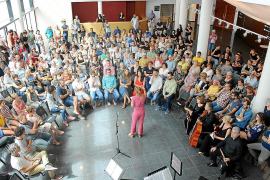 Manacor abre el telón de la Fira de Teatre con más de 30 montajes