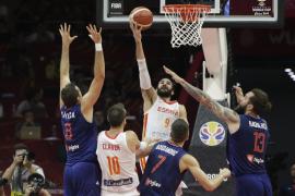España tumba a Serbia y se enfrentará a Polonia en cuartos