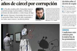 La obra de Miró sorprende en Zaragoza