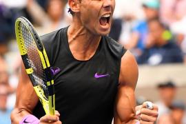 Final del US Open 2019