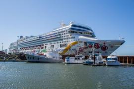 El PP aboga por el diálogo y el consenso sobre el tráfico de cruceros en Palma