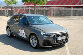 Nuevo Audi A1, el 'pequeño' de la casa que se ha hecho mayor