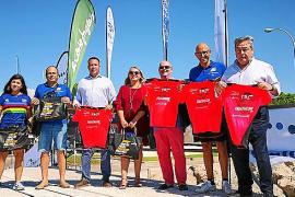 Peugeot PSA Retail Port de Palma Triatlón 2019