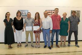 Exposición y entrega de los Premis Rei en Jaume 2019 de Fotografia en Calvià