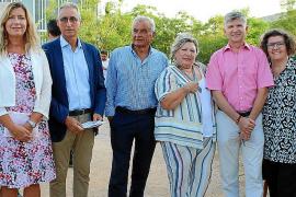 Fiesta del 32 aniversario de Projecte Home