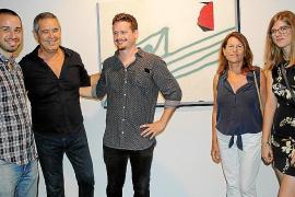 Muestra de obras finalistas de Arts Visuals Art Jove 2019, en el Solleric